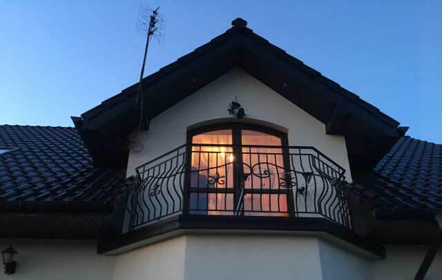 Producent balustrad na balkony i tarasy