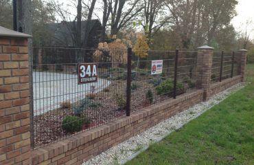 Producent nowoczesnych ogrodzeń
