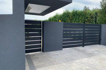 Ogrodzenie palisadowe od producenta - jak wybrać?