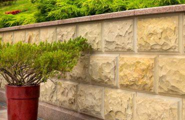 Ogrodzenia z kamienia – galeria dostępnych rozwiązań