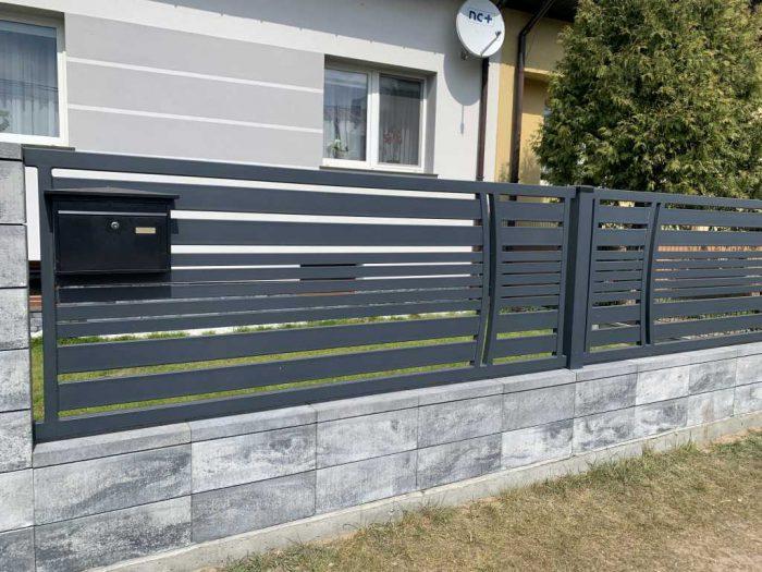 Producent nowoczesnych ogrodzeń z Kielc - Plotex.net.pl
