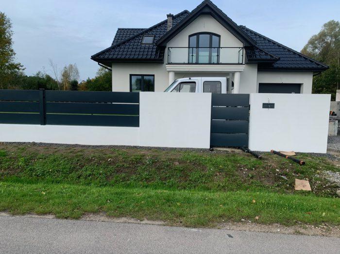 Producent ogrodzeń w Brniowie - Plotex.net.pl
