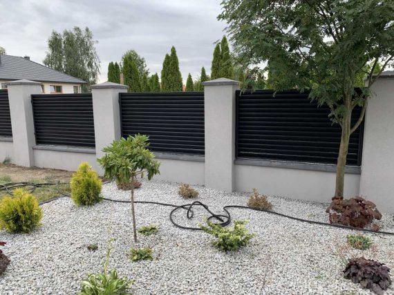 Producent ogrodzeń w Gomunicach - Plotex.net.pl