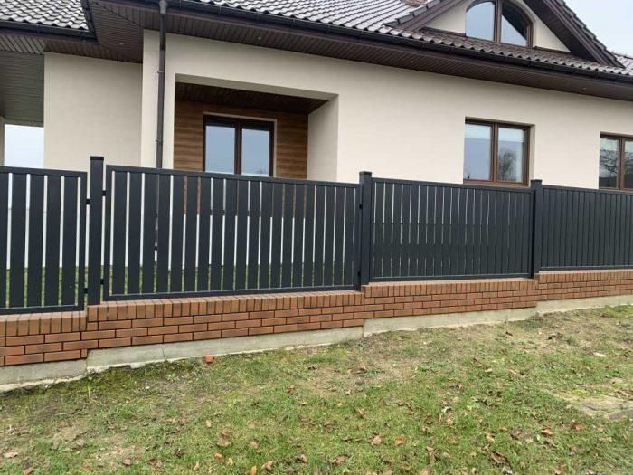 Producent ogrodzeń w Gostyninie - Plotex.net.pl