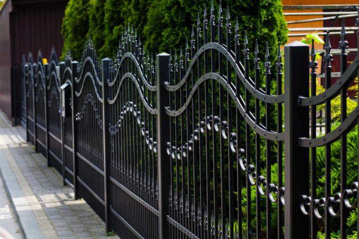 Producent ogrodzeń w Łasku - Plotex.net.pl