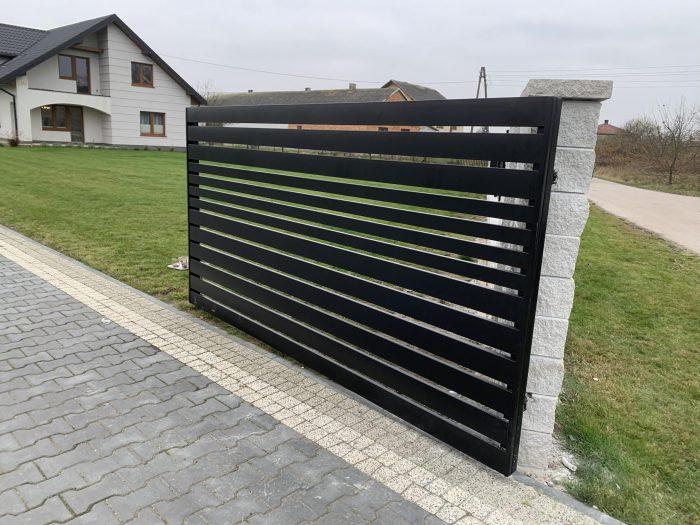 Producent ogrodzeń w Szydłowcu - Plotex.net.pl