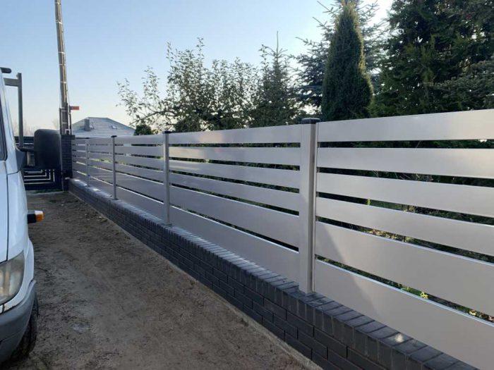 Producent ogrodzeń w Otwocku - Plotex.net.pl