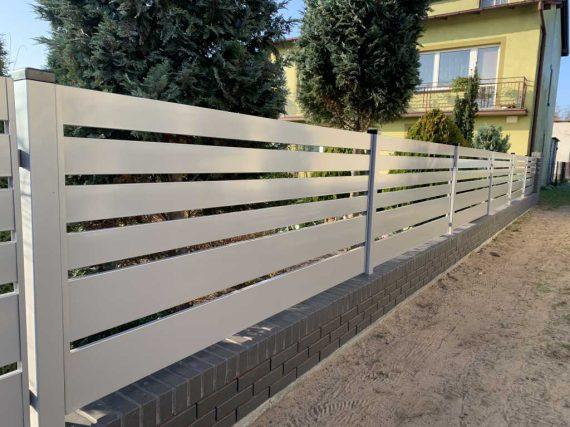 Producent ogrodzeń w Pionkach - Plotex.net.pl