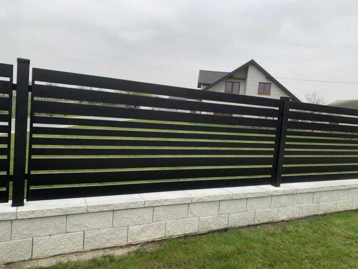 Producent ogrodzeń w Raszynie - Plotex.net.pl