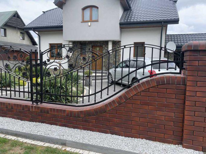 Producent ogrodzeń w Rykach - Plotex.net.pl