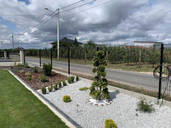 Producent ogrodzeń w Sochaczewie - Plotex.net.pl