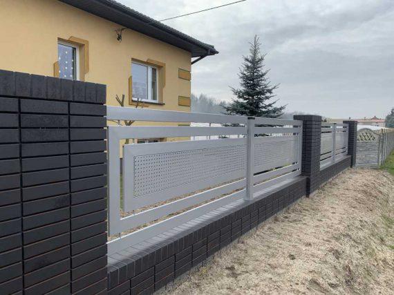 Producent ogrodzeń w Strzelcach - Plotex.net.pl