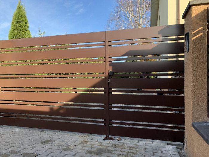 Producent ogrodzeń w Wierzbicy - Plotex.net.pl