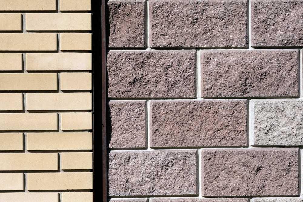 Dwa rodzaje ogrodzeń murowanych - Plotex.net.pl